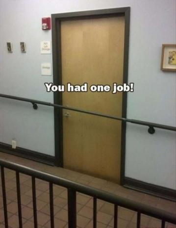 En komik mimari hatalar görenleri hayrete düşürüyor! - Page 4