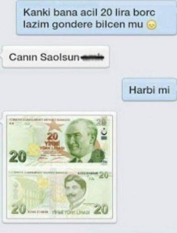 En komik Whatsapp mesajları - Page 4