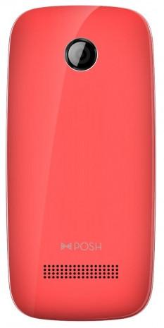 En küçük akıllı telefon 2.4-inç Posh Mobil Mikro X S240 - Page 3