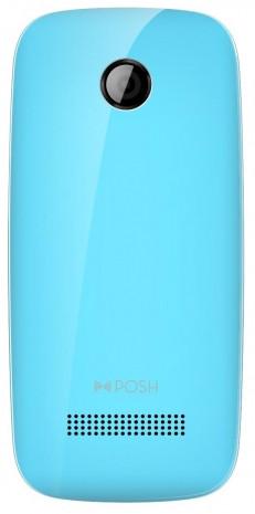 En küçük akıllı telefon 2.4-inç Posh Mobil Mikro X S240 - Page 4