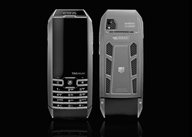 En lüks, pahalı ve abartılı telefonlar! - Page 2