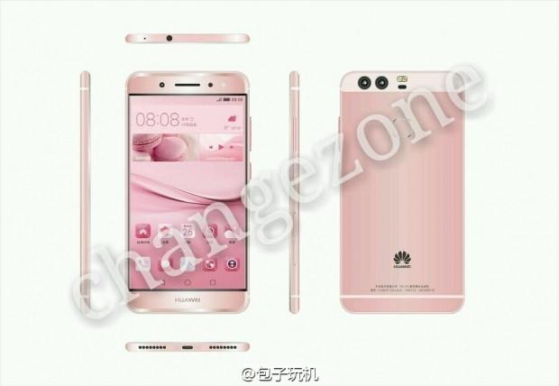 En net görüntüsüyle Huawei P9! - Page 4
