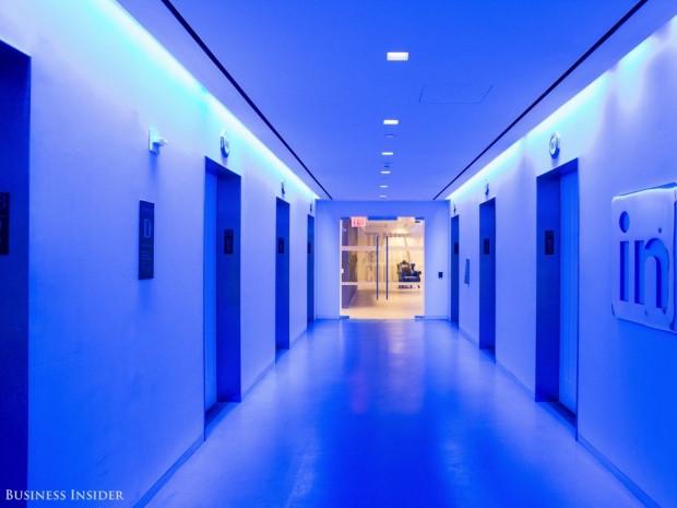 En önemli 11 teknoloji şirketinin ofisleri - Page 4