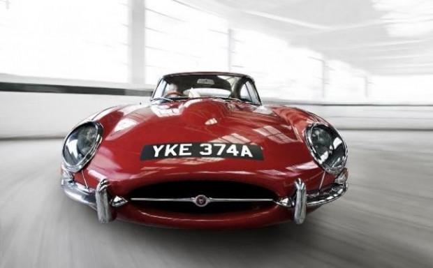 En özel Jaguar klasikleri - Page 2