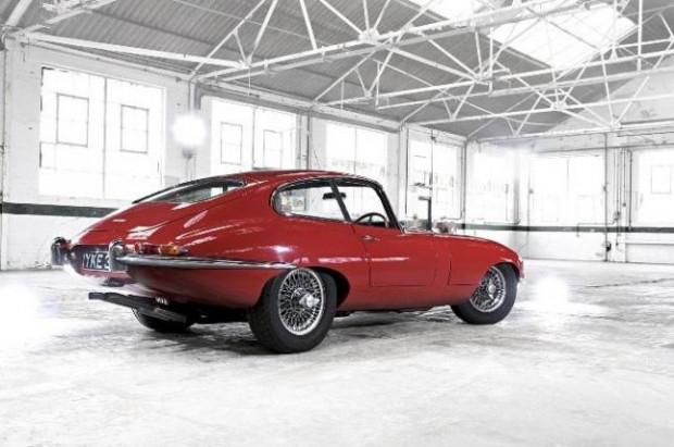 En özel Jaguar klasikleri - Page 3
