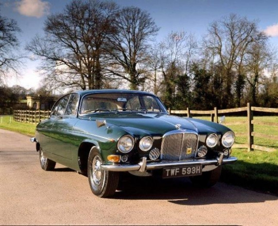 En özel Jaguar klasikleri - Page 4