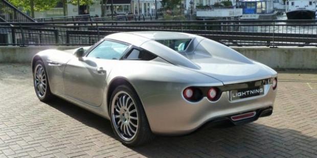 En pahalı elektrikli otomobiller! - Page 1