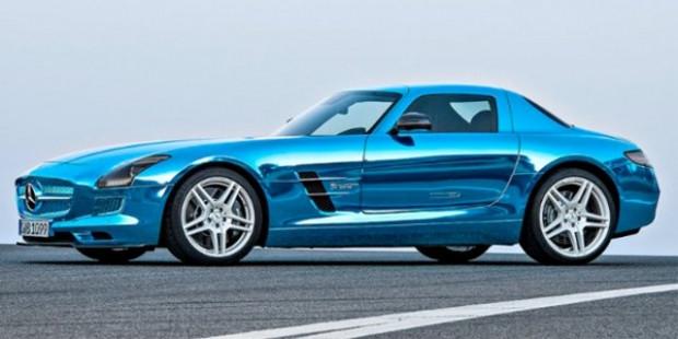 En pahalı elektrikli otomobiller! - Page 3