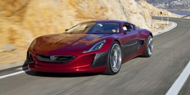 En pahalı elektrikli otomobiller! - Page 4