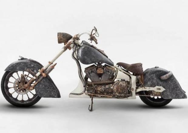 En pahalı motosiklet - Page 1