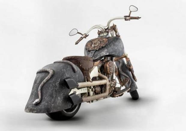 En pahalı motosiklet - Page 2