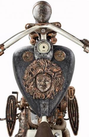 En pahalı motosiklet - Page 4