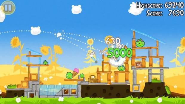 En popüler 15 ücretsiz Android oyunu - Page 1