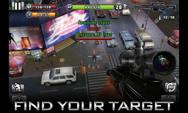 En popüler 15 ücretsiz Android oyunu - Page 2