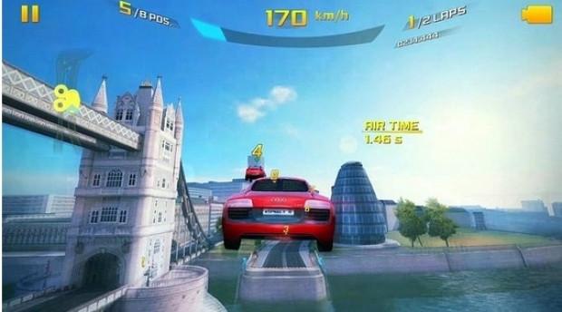 En popüler android araba oyunları - Page 1
