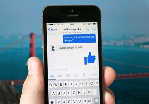 En popüler mesajlaşma uygulaması! - Page 2