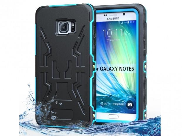En sağlam Galaxy Note 5 kılıfları - Page 3