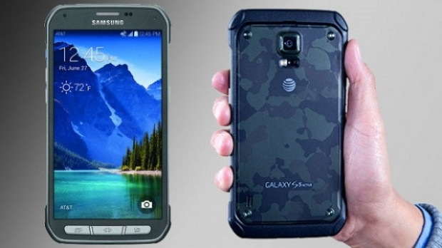 En sağlam Galaxy S6 tanıtıldı - Page 1