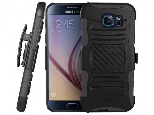 En sağlam Samsung Galaxy S6 kılıfları - Page 1