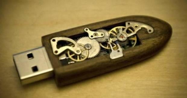 En şaşırtıcı USB tasarımları - Page 4