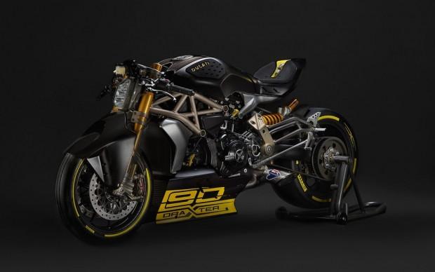 En şık motorsiklet tasarımları - Page 2