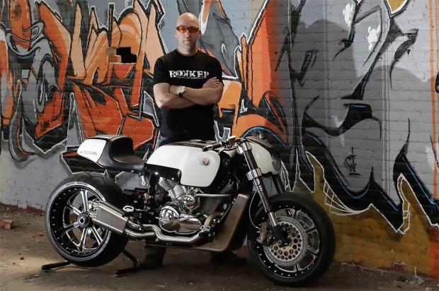 En şık motorsiklet tasarımları - Page 3