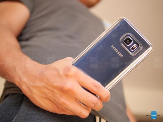 En şık Samsung Galaxy Note5 kılıfları - Page 1