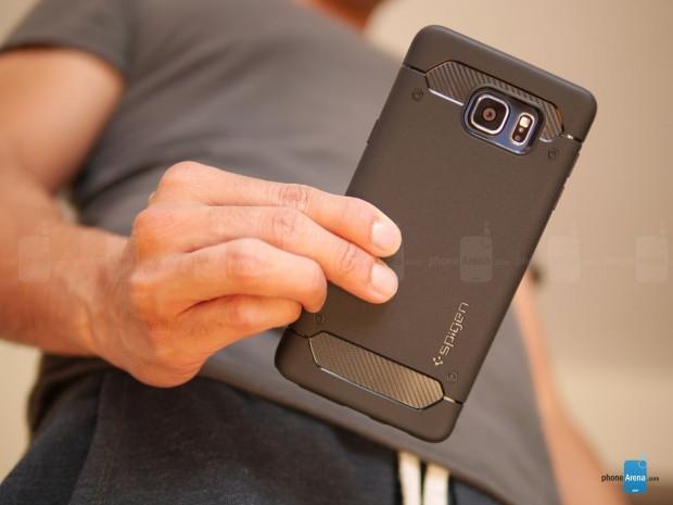 En şık Samsung Galaxy Note5 kılıfları - Page 4