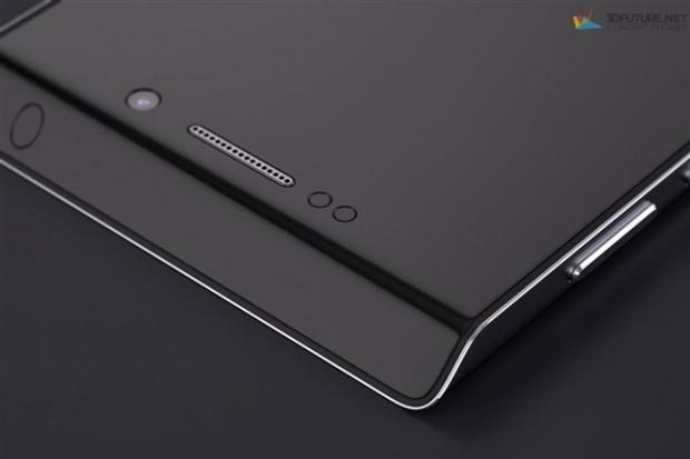 En güzel Samsung Galaxy S7 konsept tasarımı - Page 4