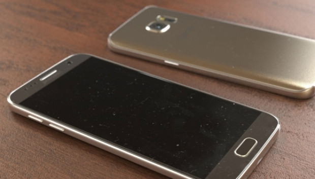 En son görüntüsüyle Galaxy S7 - Page 1