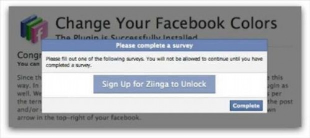 En tehlikeli 10 Facebook virüsü! - Page 1