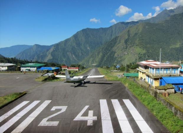 En tehlikeli 10 havalimanı - Page 3