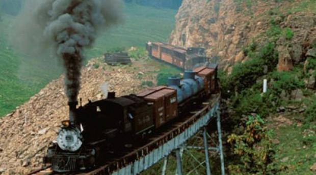 En tehlikeli tren yolları - Page 3