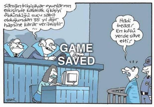 En teknolojik karikatürler - Page 2