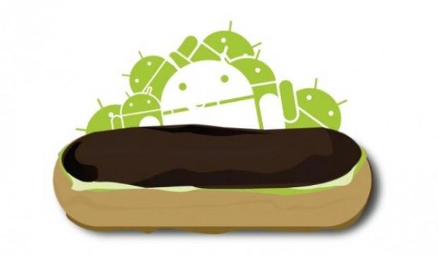 En tuhaf Android isimleri! - Page 2