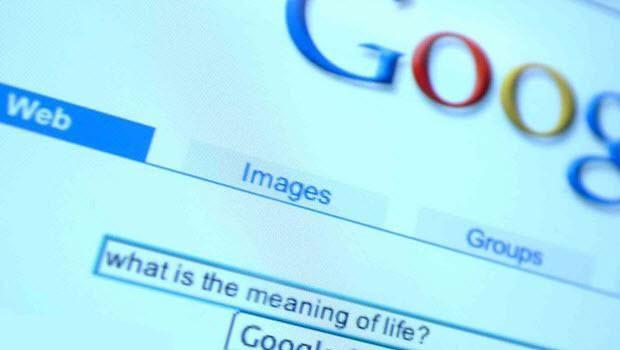 En tuhaf Google aramaları - Page 1