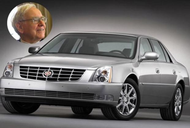 En ünlü zenginlerin arabaları! - Page 3