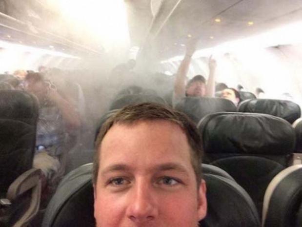 En yanlış zamanlarda çekilen selfie'ler - Page 2