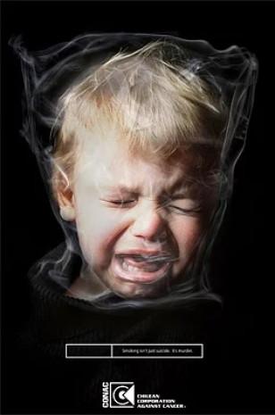 En yaratıcı 45 sigara karşıtı reklam - Page 3