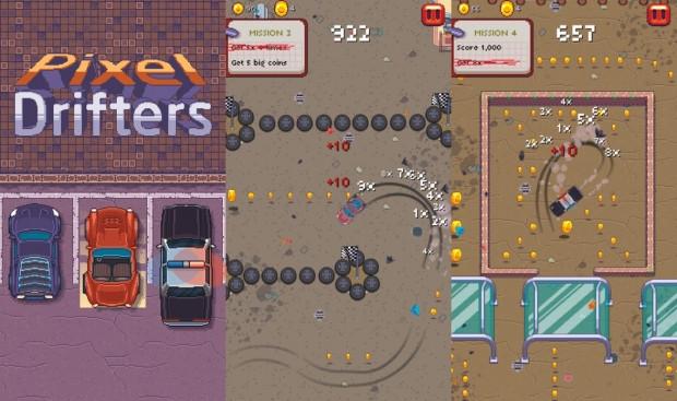 En yeni Android ve iPhone oyunları 11 Nisan - Page 2