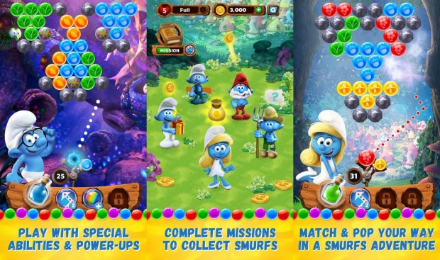 En yeni Android ve iPhone oyunları 11 Nisan - Page 3