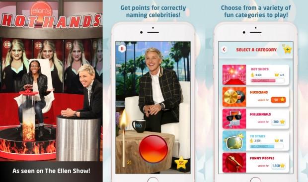 En yeni Android ve iPhone oyunları 11 Nisan - Page 4