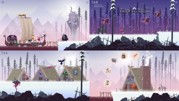 En yeni Android ve iPhone oyunları 2 Şubat - Page 3