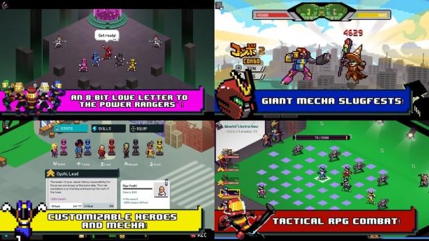 En yeni Android ve iPhone oyunları 23 Mayıs - Page 1
