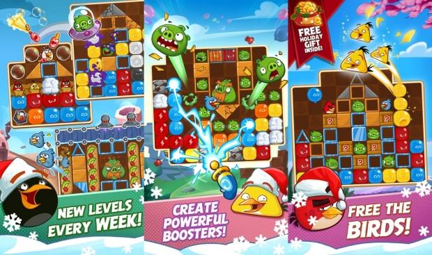 En yeni Android ve iPhone oyunları 28 Aralık - Page 4