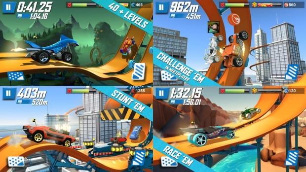 En yeni Android ve iPhone oyunları 6 Ocak - Page 3