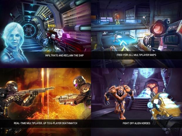 En yeni Android ve iPhone oyunları 7 Nisan - Page 1