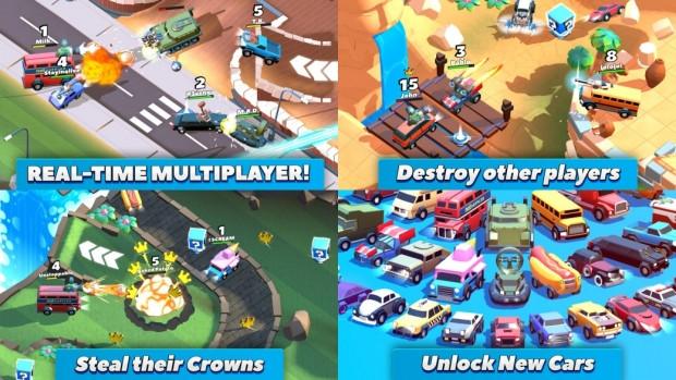 En yeni Android ve iPhone oyunları 7 Nisan - Page 3