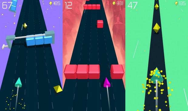 En yeni Android ve iPhone oyunları 7 Nisan - Page 4