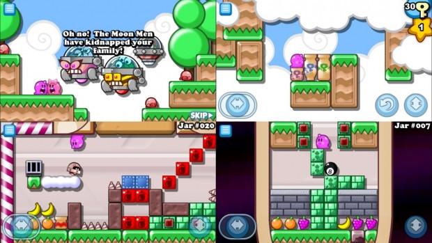 En yeni Android ve iPhone oyunları 9 Temmuz - Page 2